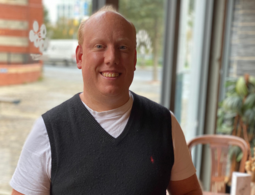 Profile – Meet Andrew Gray – Juniper Place Swansea